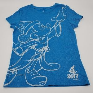 Mickey Mouse Disney Parks T-Shirt